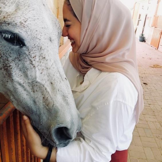 Zainab M