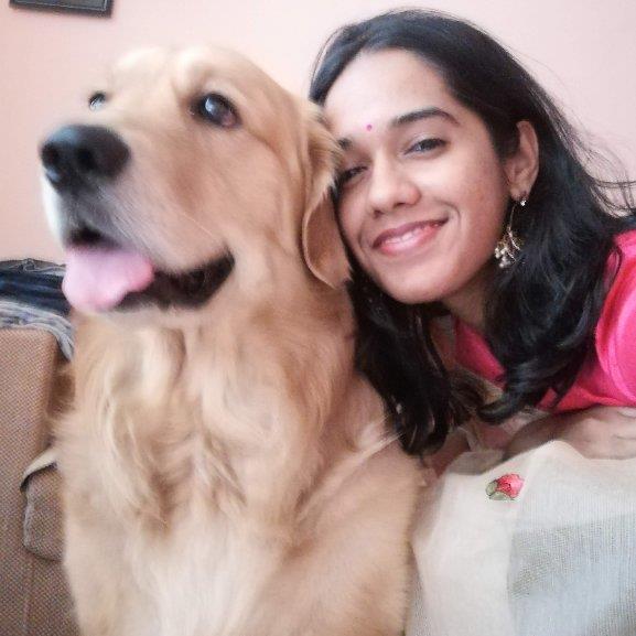 Pallavi Dog Walking dog boarding Dubai better than kennels and dog hotels