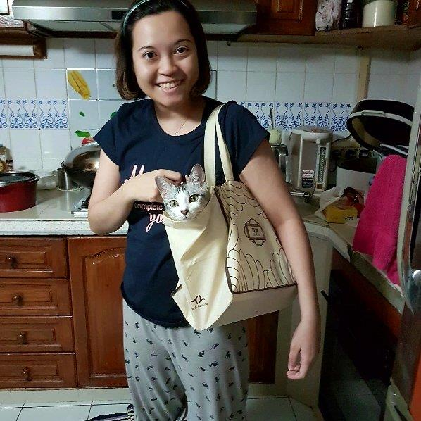 Nadiah Pet hotel experience in real homes! 3