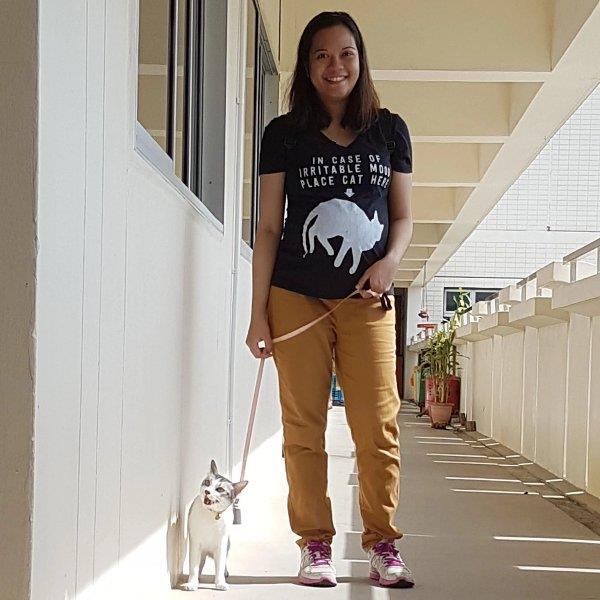 Nadiah Pet hotel experience in real homes! 4