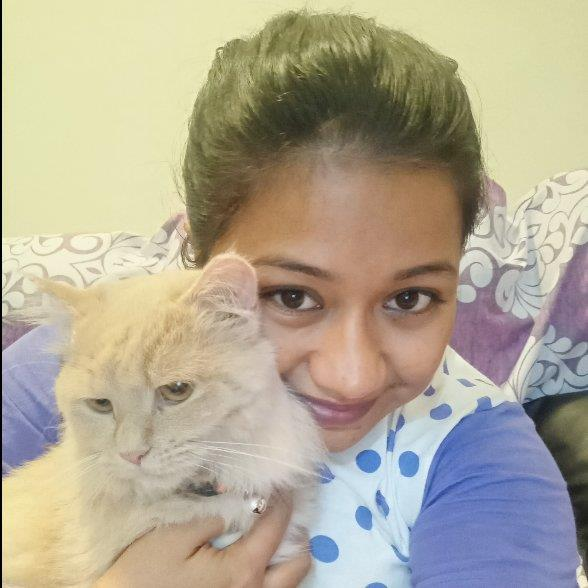 Niveditha Pet hotel experience in real homes! 1