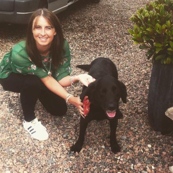 Fionnuala Pet hotel experience in real homes! 3