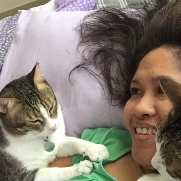 Araceli Pet hotel experience in real homes! 1