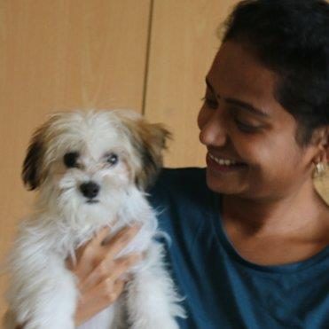 Sangeetha  Pet hotel experience in real homes! 3