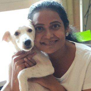 Sangeetha  Pet hotel experience in real homes! 16