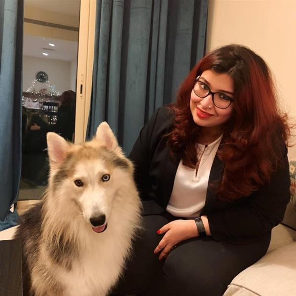 Sweta Pet hotel experience in real homes! 3