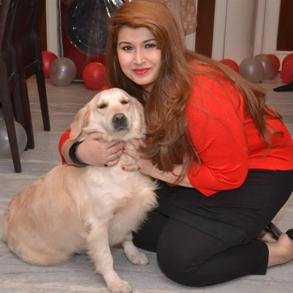 Sweta Pet hotel experience in real homes! 7