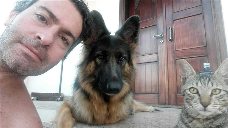 Maurizio Dog boarding, Pet Boarding, Dog Walking and Pet Sitting.