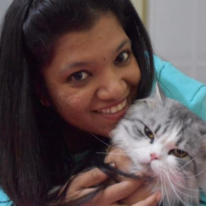 Shwetha Pet hotel experience in real homes! 1