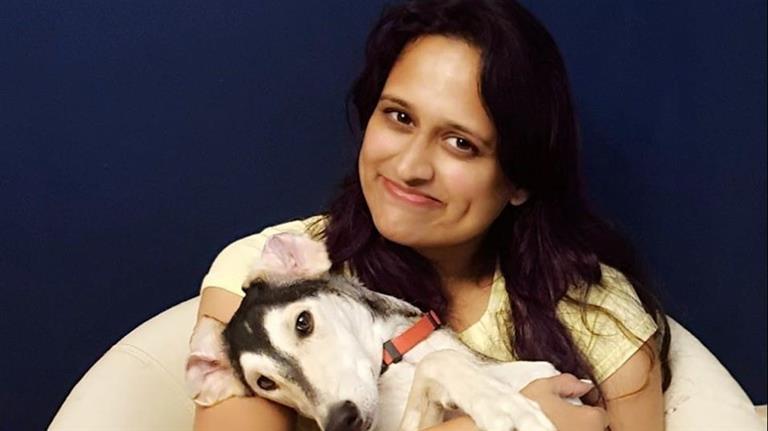 Priyanka Dog boarding, Pet Boarding, Dog Walking and Pet Sitting.