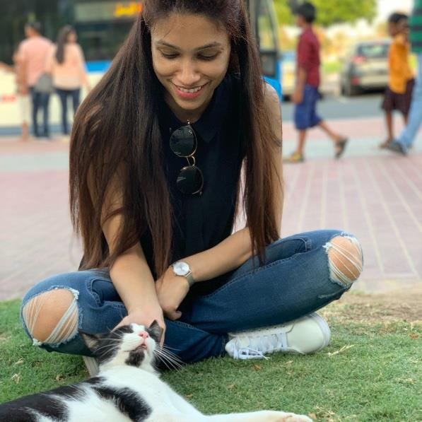 Priyanka Pet hotel experience in real homes! 15