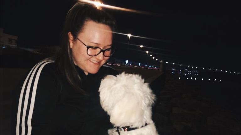 Rhys Dog boarding, Pet Boarding, Dog Walking and Pet Sitting.