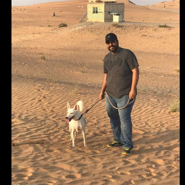 Mohsin Zaheer Pet hotel experience in real homes! 3