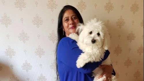 Cheryl  Dog boarding, Pet Boarding, Dog Walking and Pet Sitting.