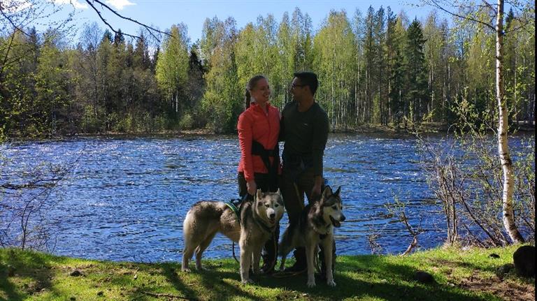 Anastasia Dog boarding, Pet Boarding, Dog Walking and Pet Sitting.