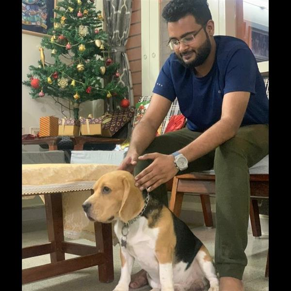 Ajay Pet hotel experience in real homes! 5