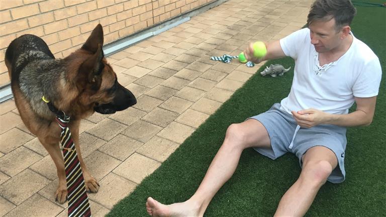 Nick Dog boarding, Pet Boarding, Dog Walking and Pet Sitting.