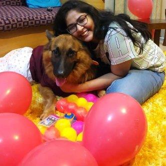 Ananya Pet hotel experience in real homes! 1