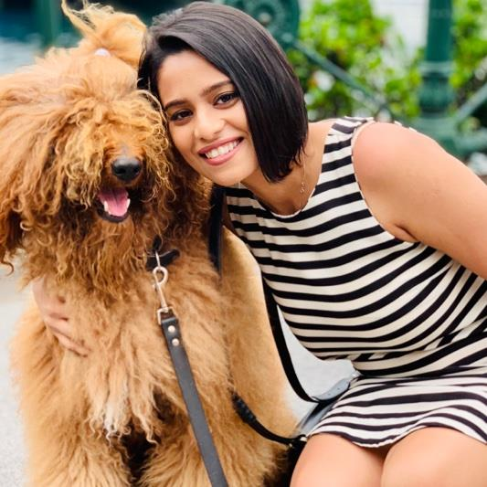 Mayanthi Pet hotel experience in real homes! 3