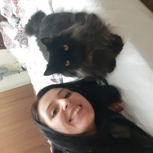 Joanna Pet hotel experience in real homes! 3