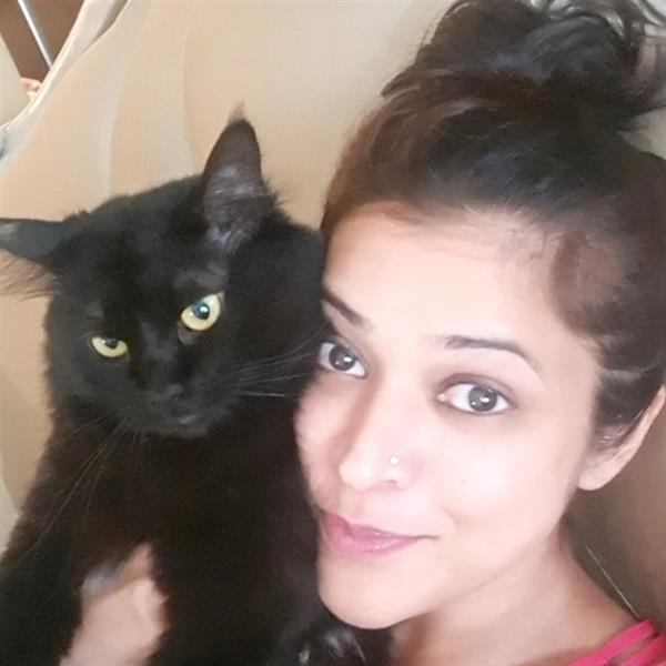 Shweta Pet hotel experience in real homes! 2