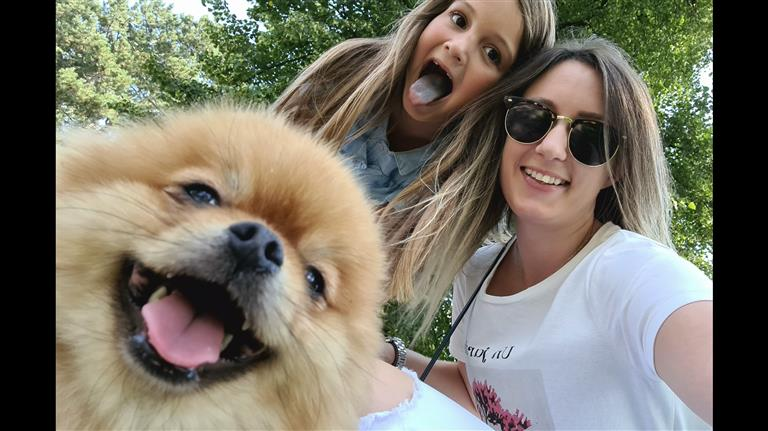 Aleksandra Dog boarding, Pet Boarding, Dog Walking and Pet Sitting.
