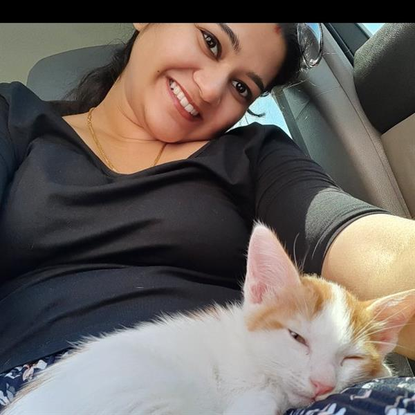Reshma Pet hotel experience in real homes! 1
