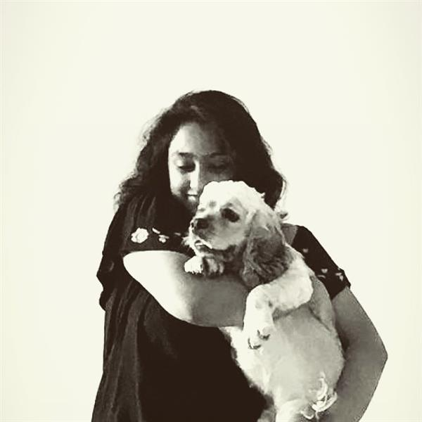 Aishwarya  Pet hotel experience in real homes! 2