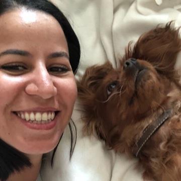 Heba Pet hotel experience in real homes! 6
