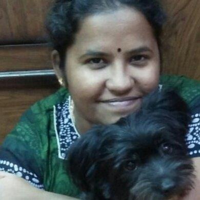 Rathika  Pet hotel experience in real homes! 6